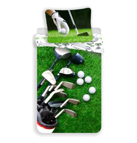 Golf obrázek 1