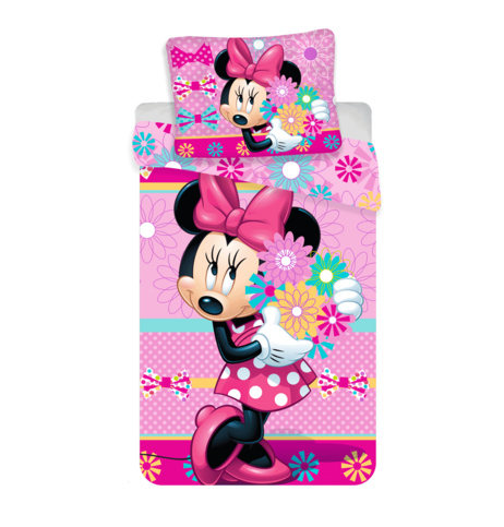 """Minnie """"Bows and Flowers"""" image 1"""