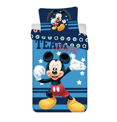 """Mickey """"Team"""" obrázek 1"""