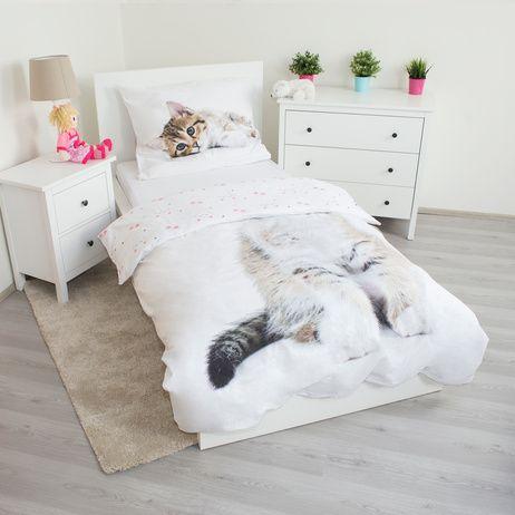 "Kitten ""White"" image 3"