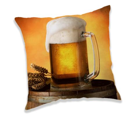 Pivo polštářek obrázek 1