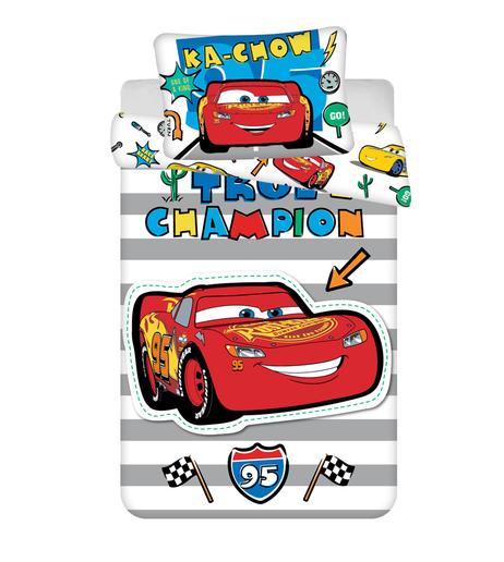 "Cars ""Stripe"" baby obrázek 1"