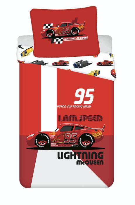 """Cars """"I am speed"""" obrázek 1"""