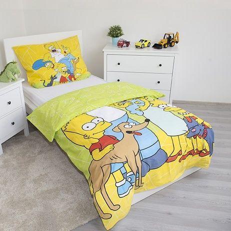 """The Simpsons family """"Green 02"""" obrázek 3"""