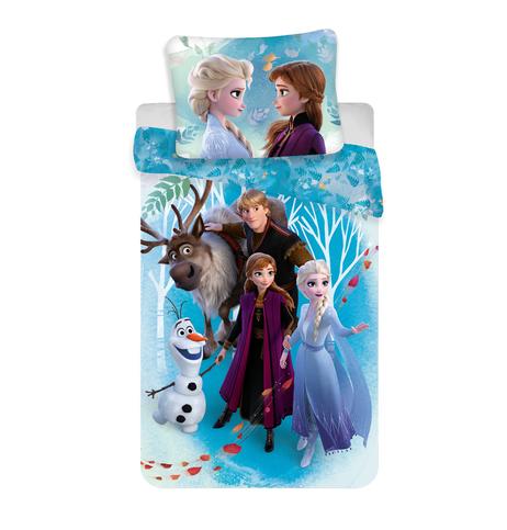 """Frozen 2 """"Family"""" obrázek 1"""