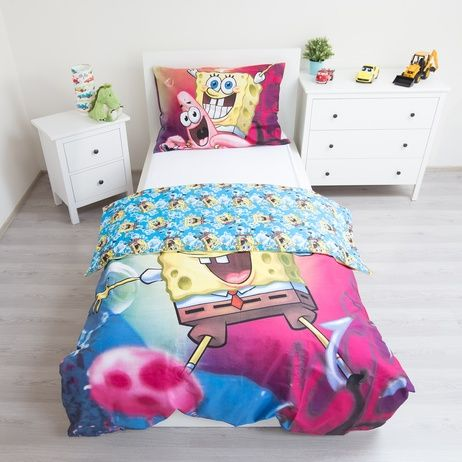"Sponge Bob ""Blue"" image 3"
