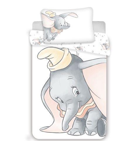 "Dumbo ""Grey"" baby obrázek 1"