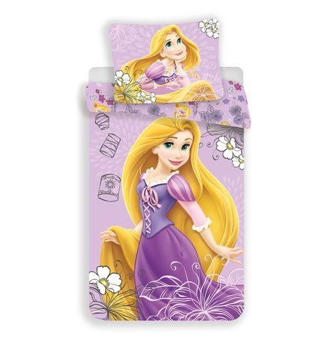 "Rapunzel ""Purple"" image 1"