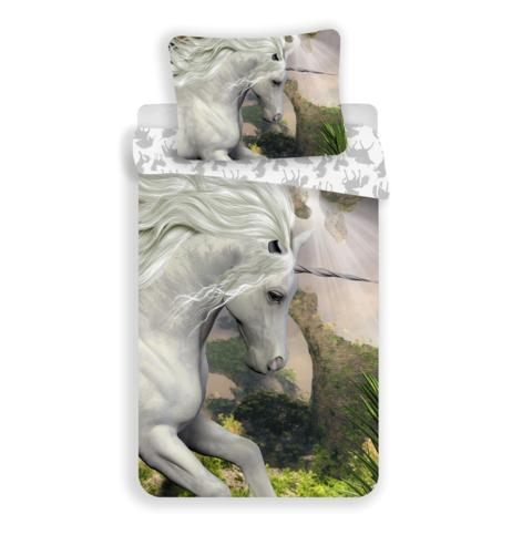 """Unicorn """"White"""" obrázek 1"""