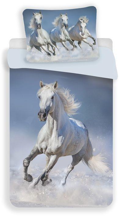 """Horses """"White"""" image 1"""
