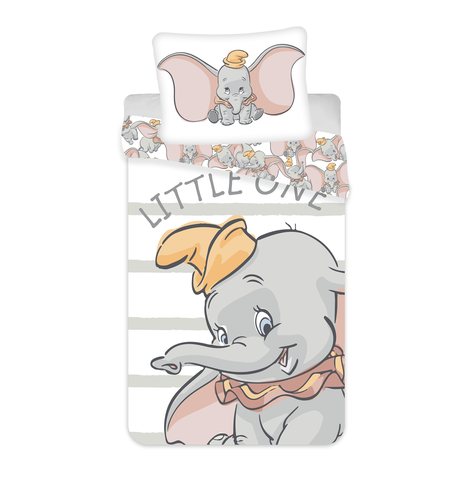 "Dumbo ""Grey Stripe"" image 1"