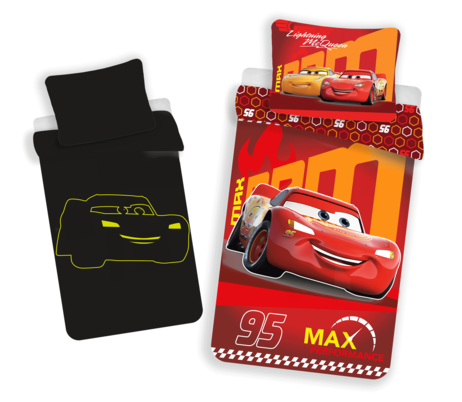 """Cars """"Red"""" with glowing effect image 1"""