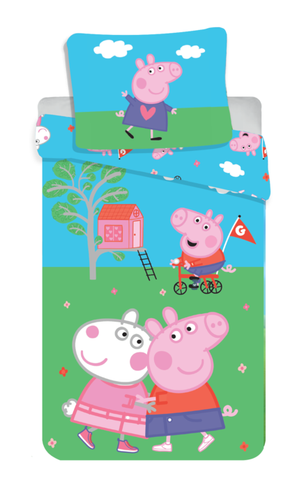 "Peppa Pig ""PEP114"" image 1"