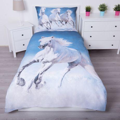 """Horses """"White"""" obrázek 2"""