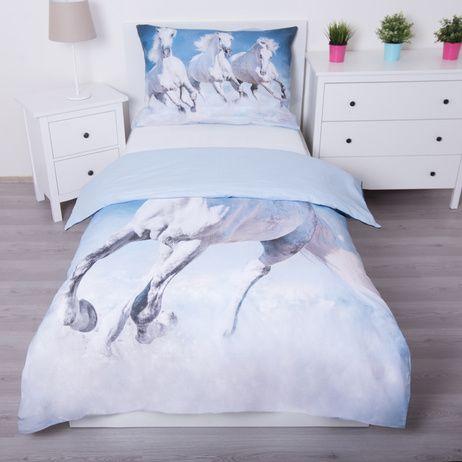 """Horses """"White"""" obrázek 3"""