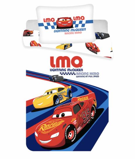 "Cars ""Racing hero"" baby image 1"