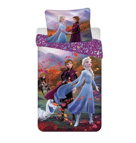 """Frozen 2 """"Wind"""" (pillow 60 x 80 cm) image 1"""