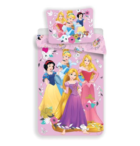 "Princesses ""Pink 02"" image 1"