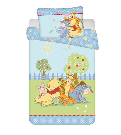 """Winnie The Pooh """"Sunny day"""" baby image 1"""