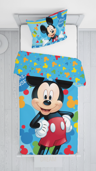 "Mickey ""02"" baby image 4"