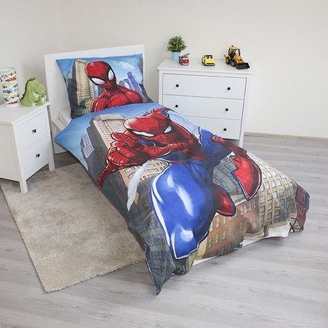 "Spider-man ""Blue 02"" image 2"