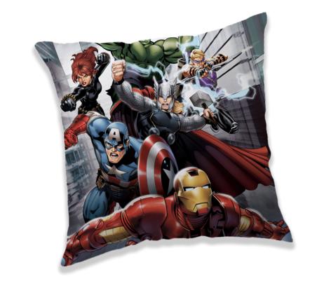 """Avengers """"Fight"""" cushion image 1"""