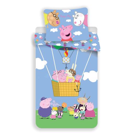 "Peppa Pig ""PEP001"" image 1"