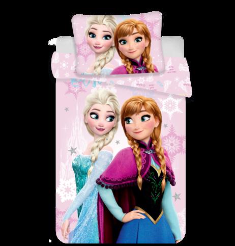 "Frozen baby ""Pink"" image 1"