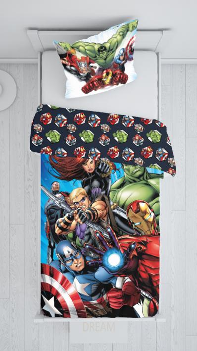 "Avengers ""03"" image 4"