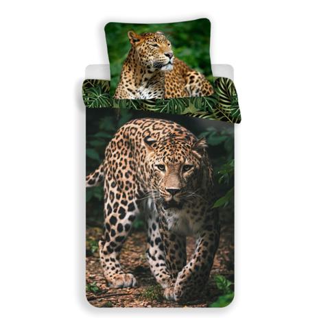 """Leopard """"Green"""" obrázek 1"""
