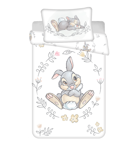 "Thumper ""White"" baby image 1"