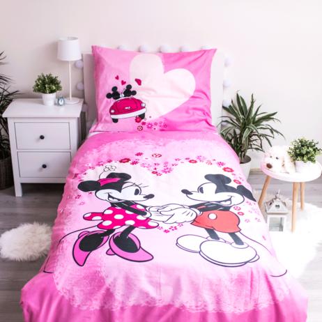 "Mickey and Minnie ""Love micro"" image 2"