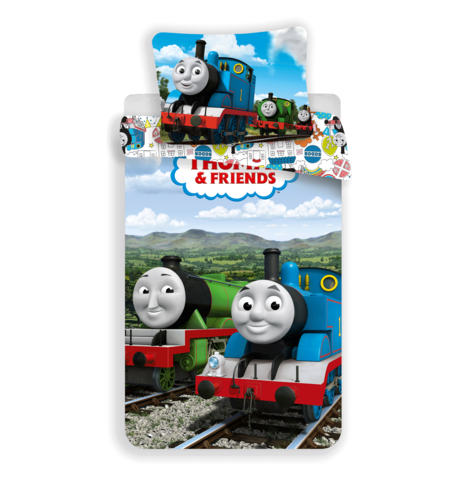 "Thomas & Friends ""Funny 02"" image 1"