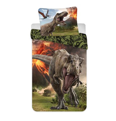 "Jurassic World ""Volcano"" image 1"