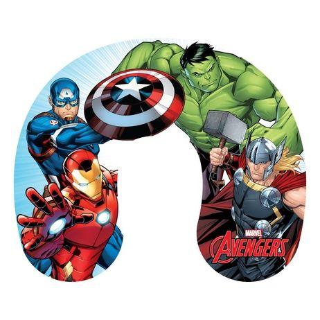 """Avengers """"02"""" travel cushion image 1"""