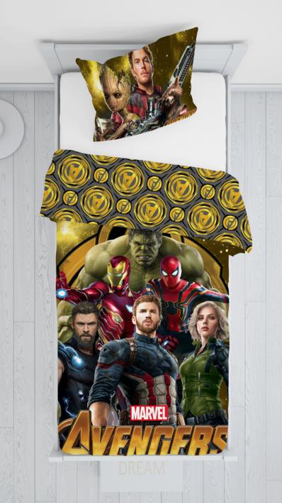 """Avengers """"Infinity War"""" image 2"""