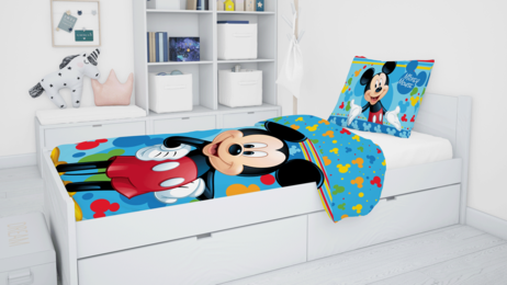 "Mickey ""02"" baby image 5"