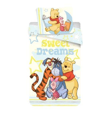 """Winnie The Pooh """"Sweet Dreams"""" image 1"""