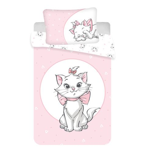 """Marie Cat """"Light Pink"""" baby image 1"""