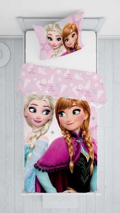 "Frozen baby ""Pink"" image 4"