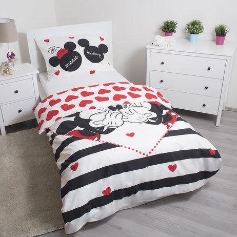 "Mickey and Minnie ""Stripes"" image 3"