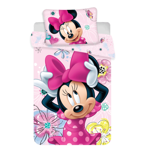 """Minnie """"Butterfly"""" baby image 1"""