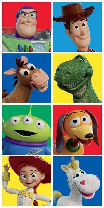 Toy Story 4: Příběh hraček osuška obrázek 1