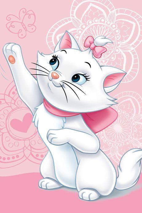 """Marie Cat """"Butterfly"""" fleece blanket image 1"""