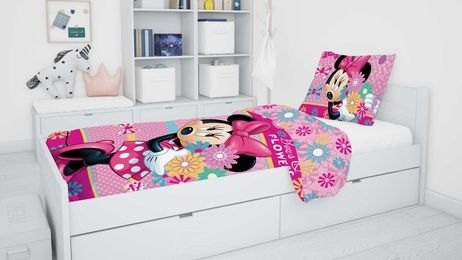 """Minnie """"Bows and Flowers"""" image 3"""