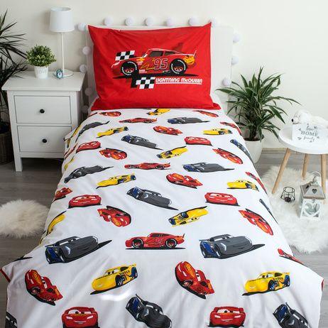 "Cars ""I am speed"" image 3"