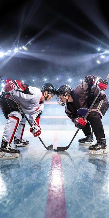 Lední hokej osuška obrázek 1