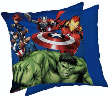 """Avengers """"03"""" polštářek obrázek 1"""