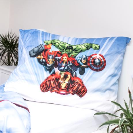 "Avengers ""02 micro"" image 4"