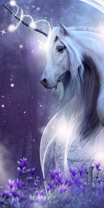 "Unicorn ""02"" osuška obrázek 1"